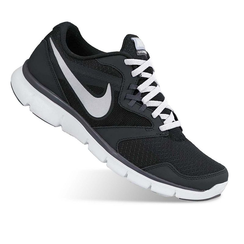 Kohls Black Running Shoes