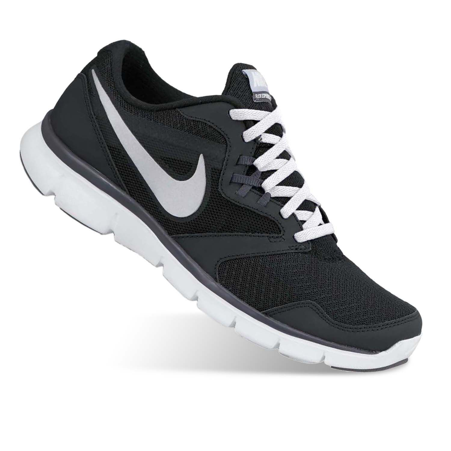 Nike Womens Trainers Black And White thenavyinn.co.uk/