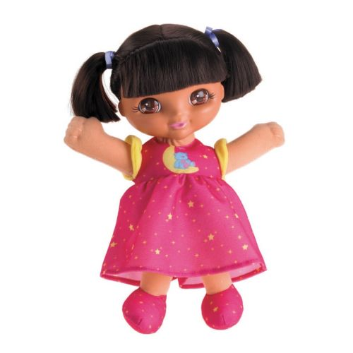 Dora the Explorer Sweet Dreams Doll by Fisher-Price