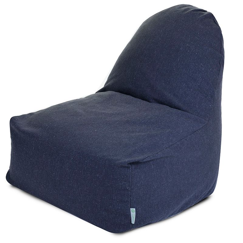 Bean Bag Slipcover Chair Kohl S