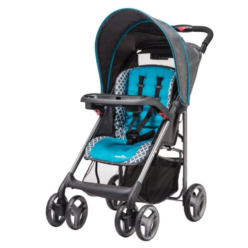 Evenflo JourneyLite Stroller