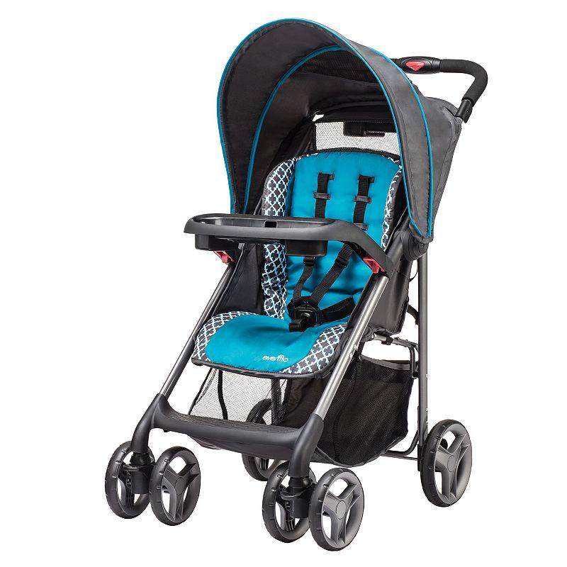 Evenflo JourneyLite Stroller