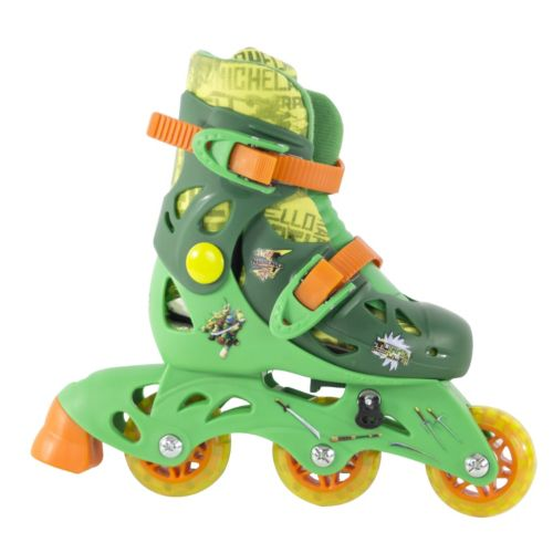Teenage Mutant Ninja Turtles Convertible 2-in-1  Skates - Boys