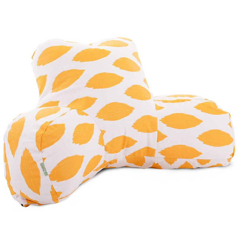 Majestic Home Goods Alli Reading Pillow
