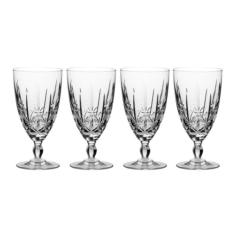 Marquis by Waterford Sparkle 4-pc. Iced Beverage Glass Set