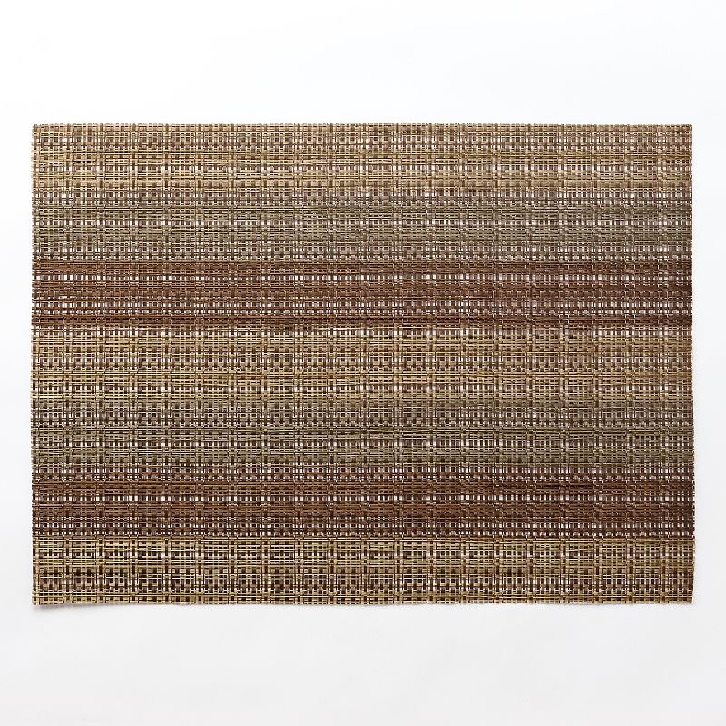 Food Network™ Helvetica Stripe Woven Placemat