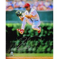 Steiner Sports Barry Larkin 8'' x 10'' Signed Photo
