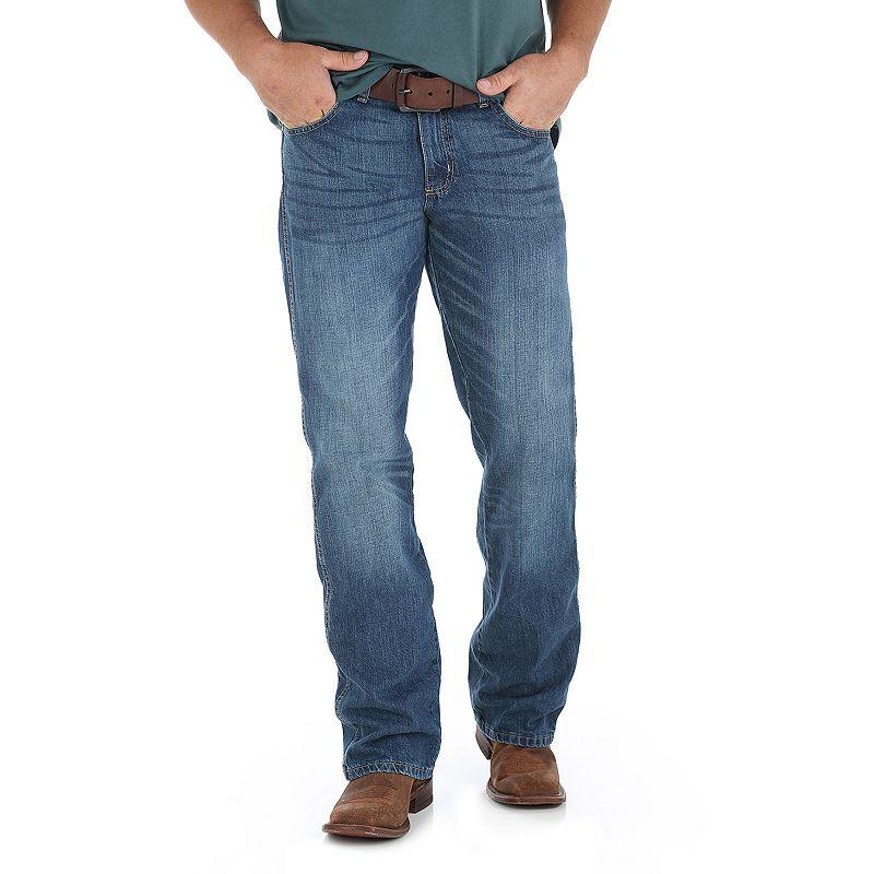 Men's Wrangler Retro Relaxed Bootcut Jeans