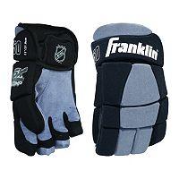 Franklin NHL 150 Hockey Gloves - Junior