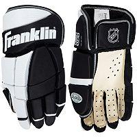 Franklin NHL Sx Pro 1505 Hockey Gloves - Junior