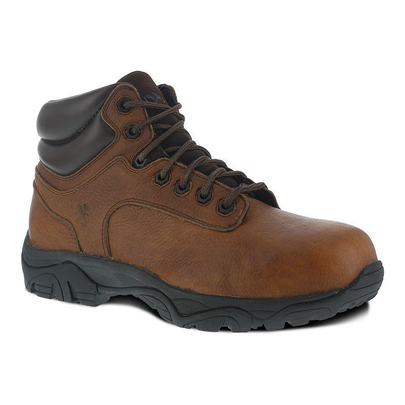 Iron Age Men's High Peformance Work Boots