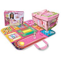 Neat-Oh! ZipBin Princess Mini Mansion Playset
