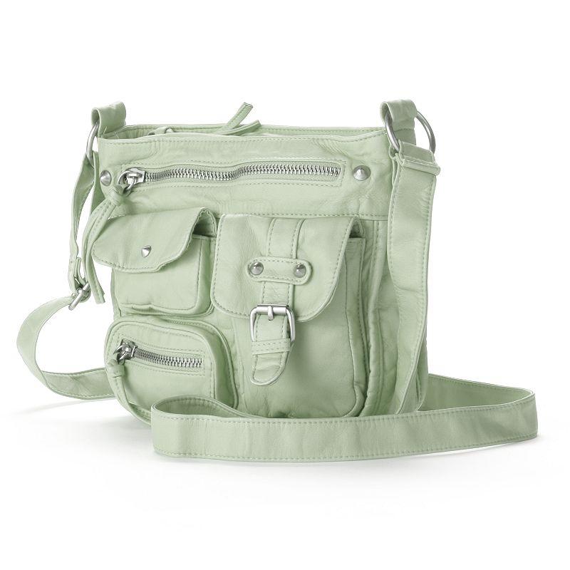 Mudd® Danie Crossbody Bag