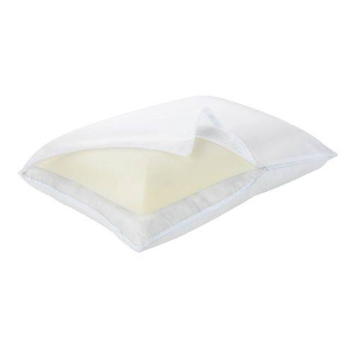 ComforPedic Beautyrest 2-in-1 Reversible Memory Foam Pillow