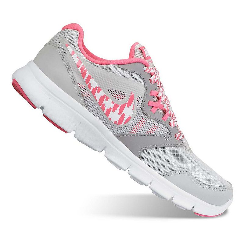 Nike Flex Experience 3 Athletic Shoes - Girls