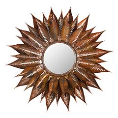Safavieh Sunflower Wall Mirror by