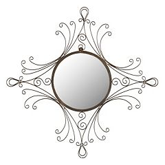 Safavieh Maltese Wall Mirror by