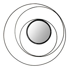Safavieh Inner Circle Wall Mirror by