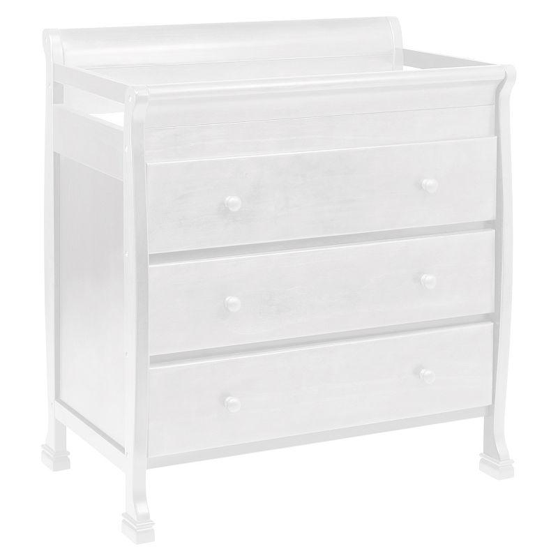 DaVinci Porter 3-Drawer Changing Table