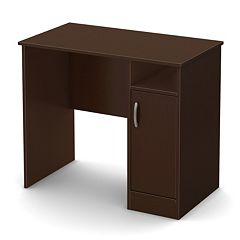 South Shore Axess Small Desk by
