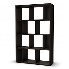 South Shore Reveal Wide Shelving Unit
