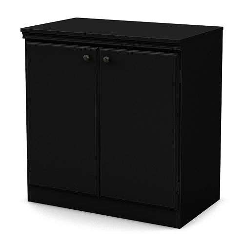South shore storage cabinet