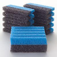 George Foreman® 3-Pack Sponges