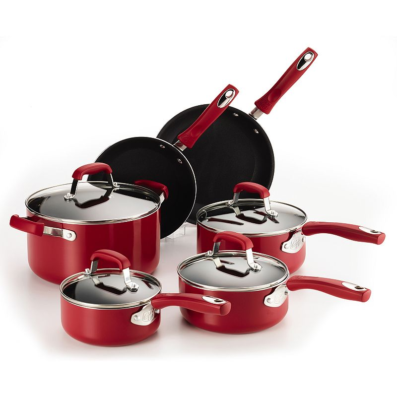 Silicone Cookware Set 100