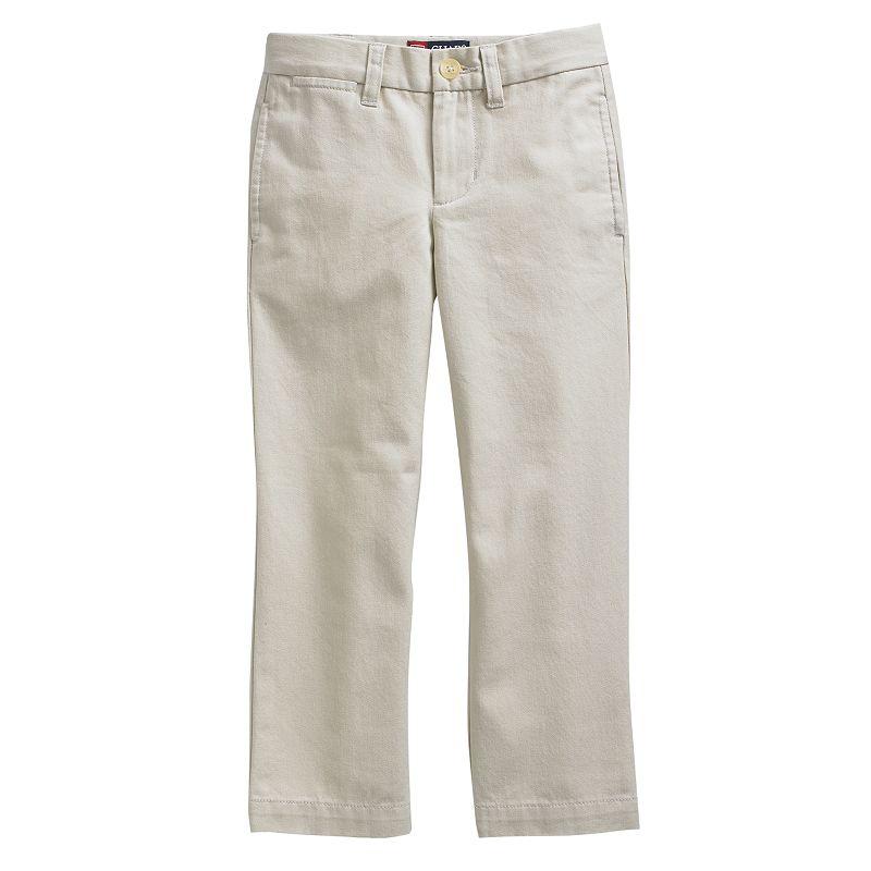 Toddler Chaps Chino School Uniform Pants