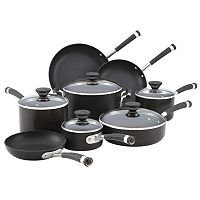Circulon Acclaim 13-pc. Nonstick Hard-Anodized Cookware Set
