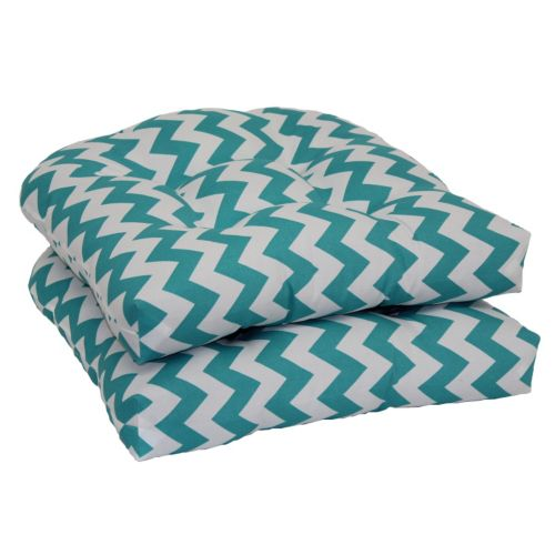 SONOMA outdoors™ 2-pk. Indoor Outdoor U Chair Cushions