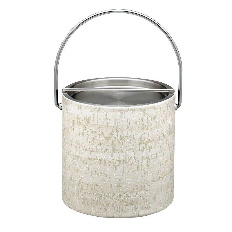 Kraftware Naturals Cork 3-qt. Ice Bucket