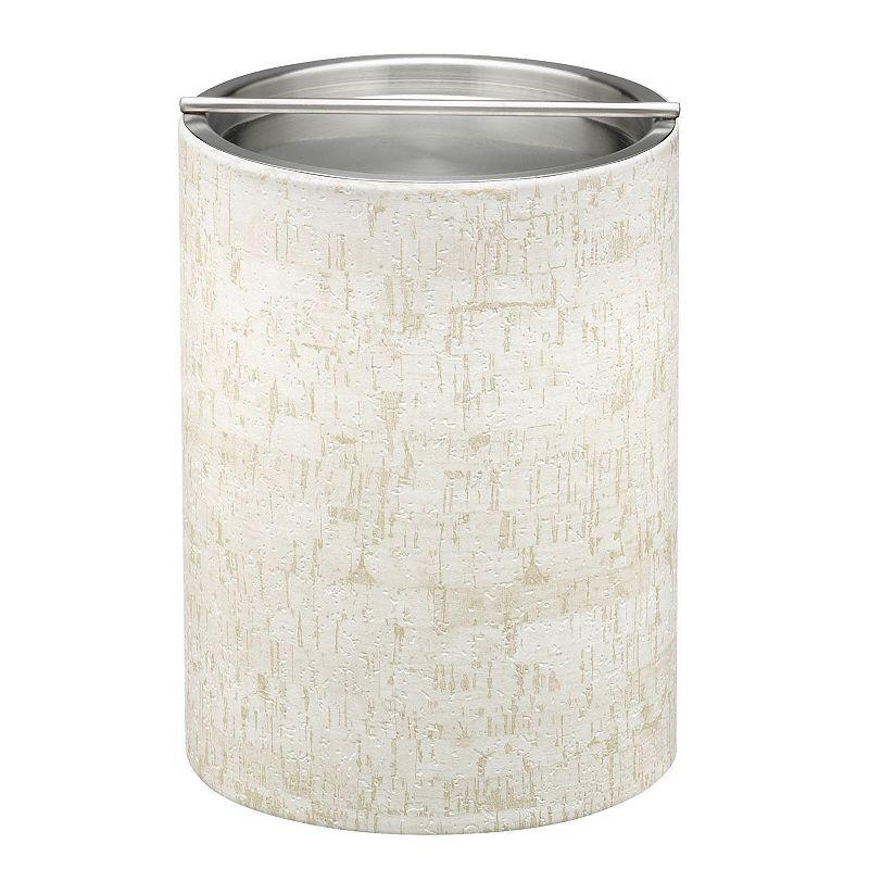 Kraftware Naturals Cork 2-qt. Tall Ice Bucket