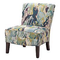 Madison Park Hayden Slipper Chair