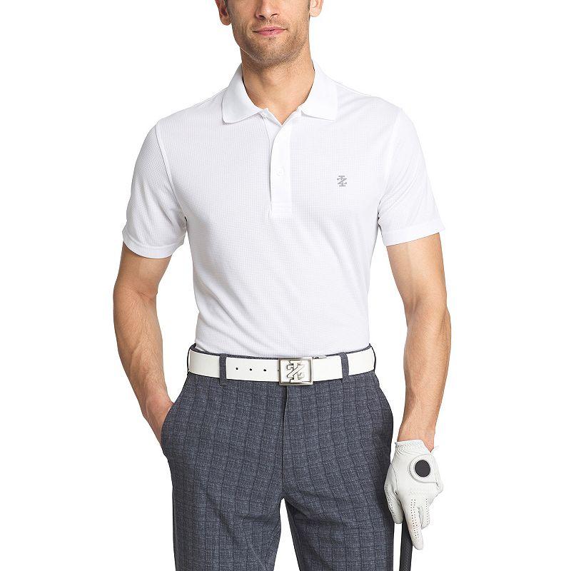 IZOD Solid Performance Golf Polo - Men