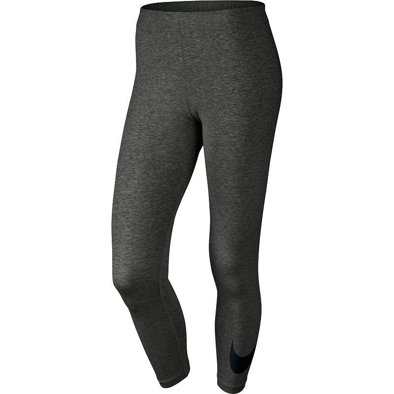 Nike Club Capri Leggings - Women's