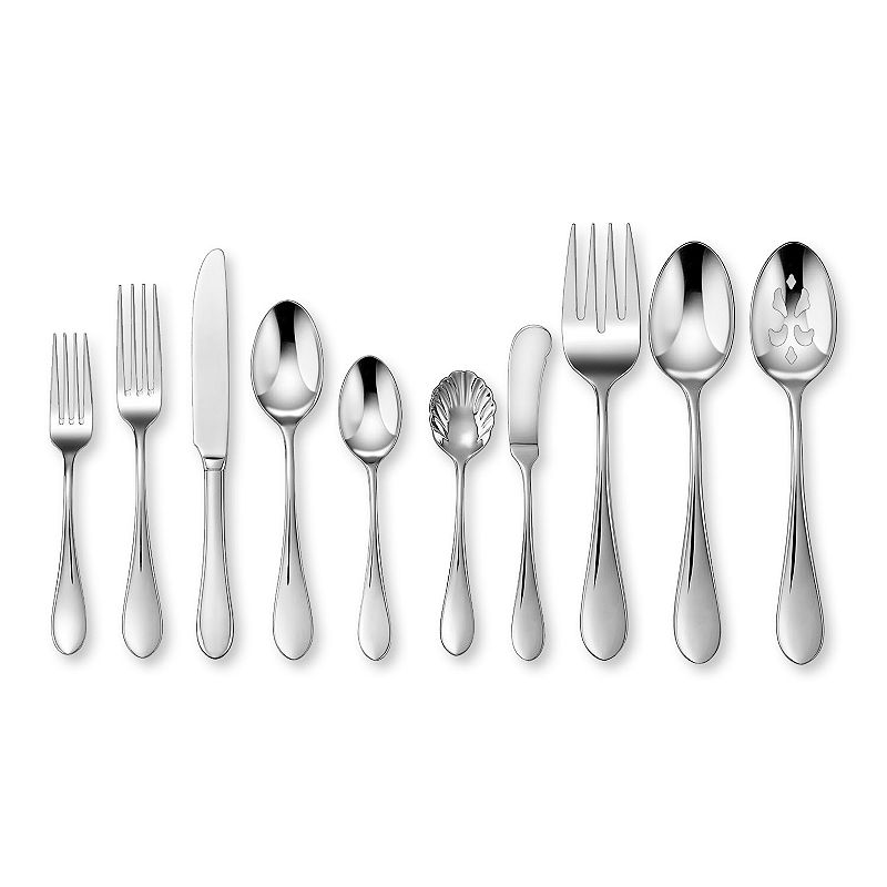 Cuisinart Irais 45-pc. Flatware Set