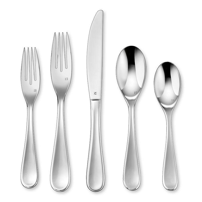 Cuisinart Maree 20-pc. Flatware Set