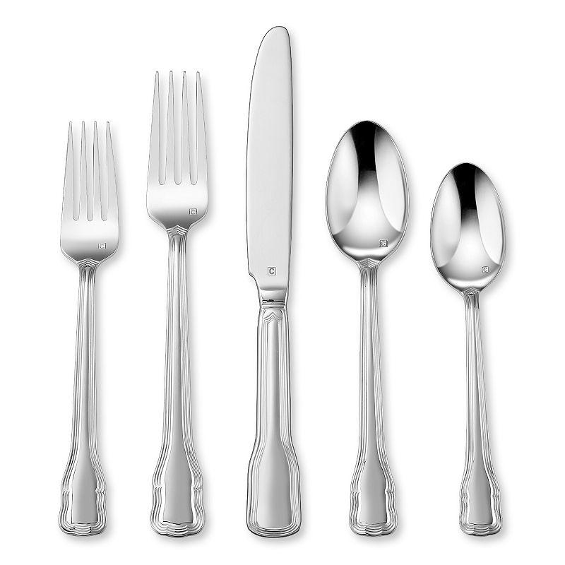 Cuisinart Valloire 20-pc. Flatware Set