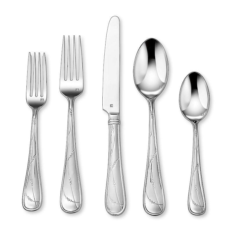 Cuisinart Evires 20-pc. Flatware Set