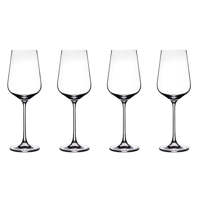Cuisinart Elite Vivere 4-pc. All-Purpose Red Wine Glass Set