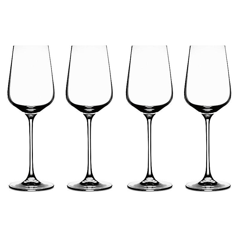 Cuisinart Elite Vivere 4-pc. White Wine Glass Set