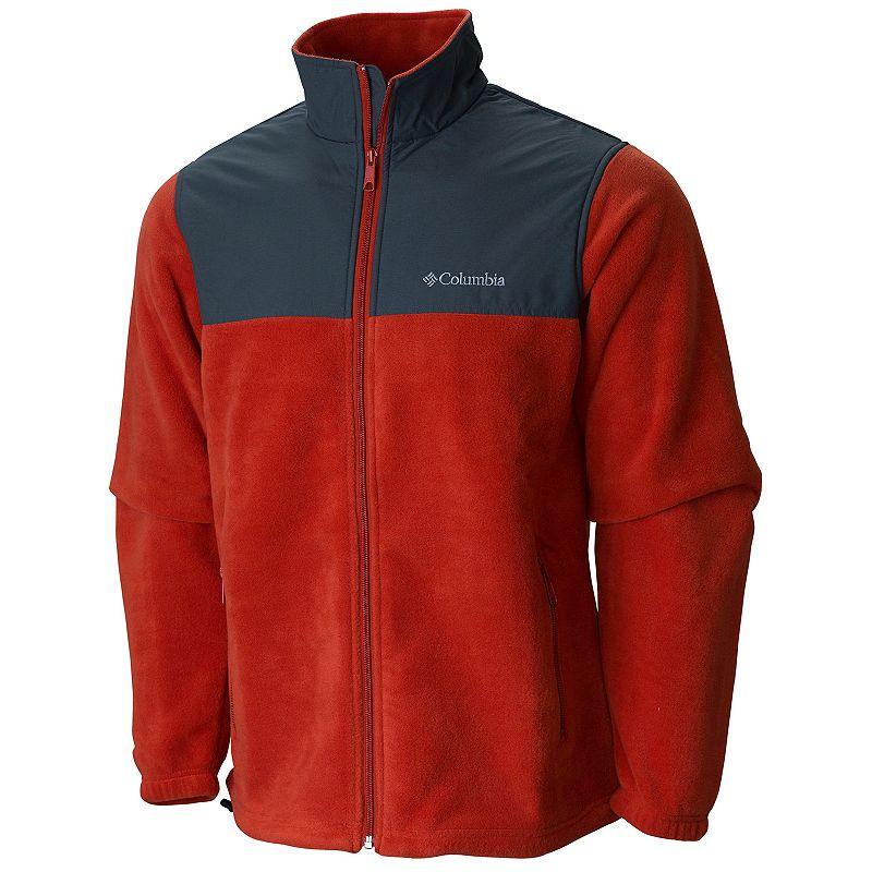 Men's Columbia Steens Mountain Tech II Jacket