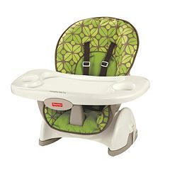 Fisher-Price Rainforest Friends SpaceSaver High Chair by