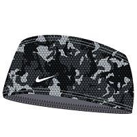 Youth Nike Dri-FIT Battleground Camouflage Skull Wrap