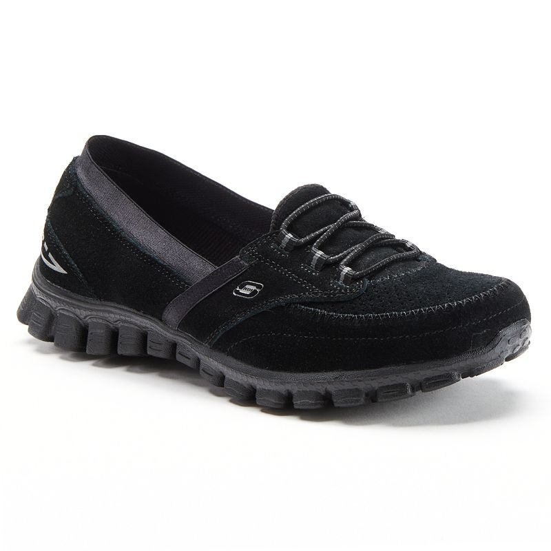 Skechers EZ Flex II Deja Vu Women's Slip-On Shoes