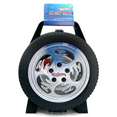 Hot Wheels Wheel 30-Car Case by
