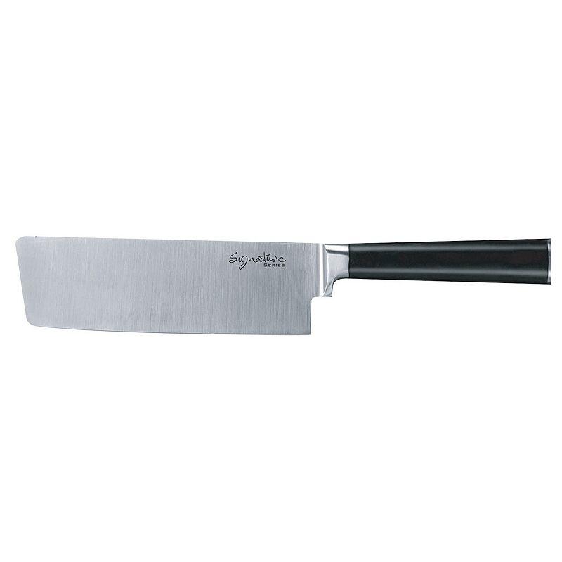 Ginsu Chikara Signature Series 6-in. Meat Cleaver Knife