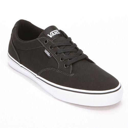 Vans Winston Men S Skate Shoes