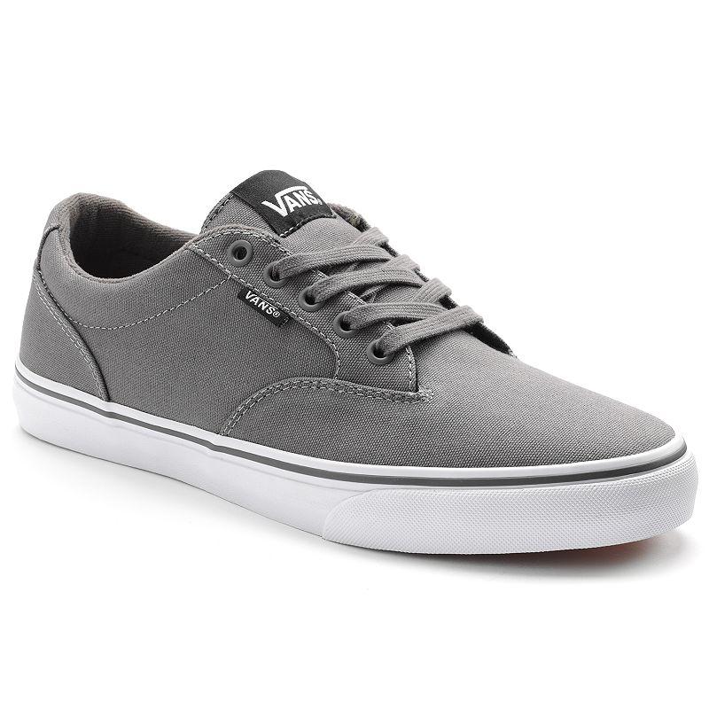Kohls Vans Womens Shoes
